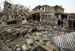 Azerbaycanda Ermenistanın saldırılarında 61 sivil yaşamını yitirdi, 282 sivil yaralandı