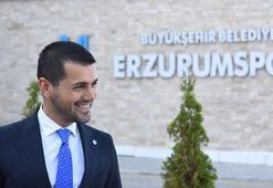 Son dakika | Erzurumspor başkanı Hüseyin Üneşin Covid 19 testi pozitif çıktı