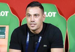 Çağdaş Atan: Galatasarayı yenmeyi hak ettik mi