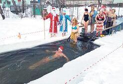 'Soğuk suda yüzmek beyni koruyabilir'