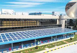 'Solar' yatırımla 8.900 ton karbon emisyonunu azalttı