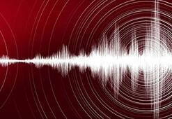 Son dakika: ABDde çok şiddetli deprem Tsunami uyarısı yapıldı