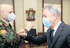 'Libyalı kardeşlerimize desteğe devam edeceğiz'