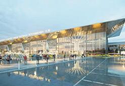 Ant Yapı, Rusya'da ikinci havalimanı projesine başladı