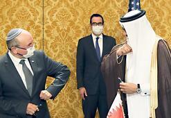 İsrail-Bahreyn baharı mutabakatla başladı