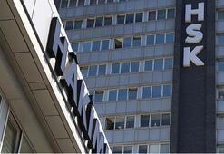 HSK'dan 11 hâkim ve savcıya FETÖ ihracı