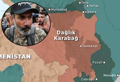 Son dakika: Azerbaycan ordusunun ilerleyişi hızlandı Ermeni askerler İrana kaçıyor...