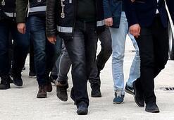 Son dakika Ankarada dev operasyon Gözaltılar var...