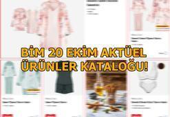 BİMde bu hafta kadınları yakından ilgilendiren ürünler satışta BİM 20 Ekim aktüel ürünler kataloğu...