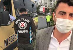 """Otobüs sürücüsü isyan etti """"Ben yolculara da ceza kesilmesini öneriyorum"""""""