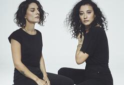 Melike Şahin ve Ah Kosmostan yeni şarkı Ukde