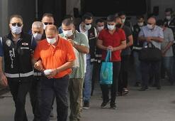 İnsanların kanını emiyorlar e postası 11 tefeciyi tutuklattı