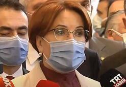 Son dakika Ümit Özdağın FETÖ iddiasıyla ilgili Meral Akşenerden ilk açıklama