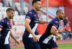 Son dakika | Antalyasporda Başakşehir maçında 6 oyuncu forma giyemeyecek