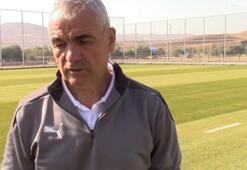 Villarreal maçı öncesi Çalımbaydan açıklamalar...
