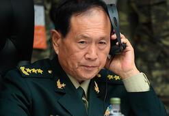 Çin, Hindistana sınırda kaybolan askerini iade etmesi çağrısında bulundu