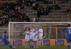 Geçmişe yolculuk | İtalya Milli Takımında atılan en iyi frikik golleri...