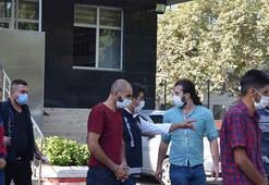 Lübnanlı iş insanını alıkoyup, fidye isteyen 3 kişi yakalandı