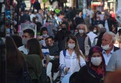 Bulgarlar akın etti cadde doldu taştı Adım atacak yer kalmadı