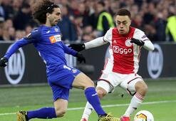 Son dakika | Ajax fabrikası çalışıyor Satışlardan dudak uçuklatan rakam...