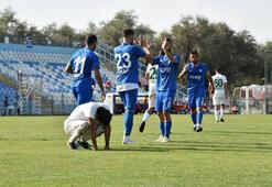 Misli.com 2. Ligdeki Sarıyer-Ankara Demirspor maçı ertelendi