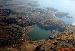 Nemrut Krater Gölüne büyük ilgi