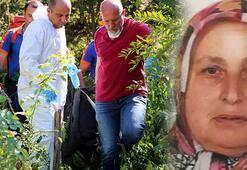 Komşusu kadını öldürüp, cenazesine katılan sanığa ağırlaştırılmış müebbet