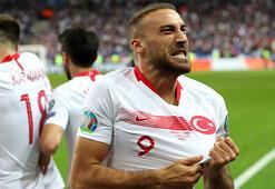 Murat Özenden özel açıklamalar | Beşiktaş, Dorukhan, Cenk Tosun..