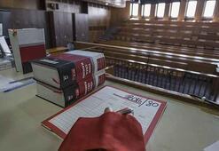 FETÖ üyesi sanıklarına 6şar yıl 3er ay ceza