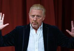 Boris Becker hakim karşısına çıkıyor