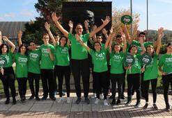 Eğitim Sevdalıları 42.İstanbul Sanal Maratonu'nda Darüşşafaka İçin Koşacak