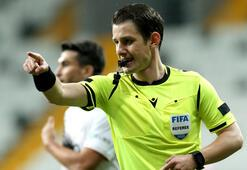 UEFAdan Halil Umut Melere görev