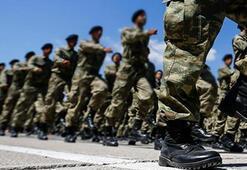 İzmirdeki FETÖ soruşturmasında 711 askeri personel için ihraç dosyası