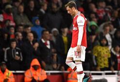 Son dakika | Arsenal, Mesut Özile kapıları kapadı