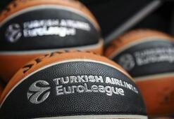 Son dakika - Anadolu Efesin ASVEL maçı ertelendi