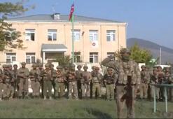 Son dakika... Azerbaycan Zengilan şehrini işgalden kurtardı