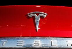 Tesla menzil ve performansı arttırdı