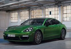 Porsche ailesini büyütüyor