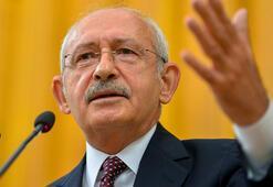 Kılıçdaroğlu, MHPnin askıda ekmek kampanyasını eleştirdi