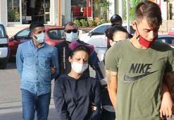 Gasptan tutuklanan zanlı: Bizimkisi bir aşk hikayesi
