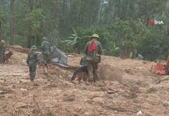 Vietnamda bilanço ağırlaşıyor