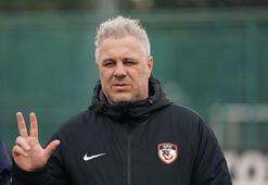 Gaziantep FK Teknik Direktörü Sumudica, PFDKye sevk edildi