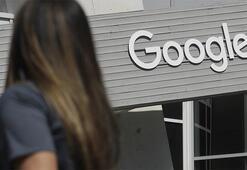 ABDde son 20 yıldır bir ilk Googlea büyük şok