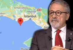 Son dakika: İstanbul depremiyle ilgili Naci Görürden flaş açıklama