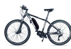 Yerli elektrikli bisiklet bataryası
