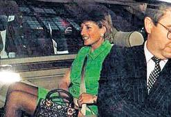 Lady Diana'nın itirafları 25 yıl sonra ortaya çıktı