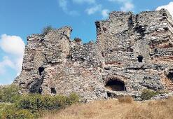 UNESCO listesinde bir harabe