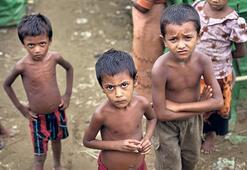 Kıran: Rohingya krizi modern çağın trajedisi
