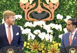 Hollanda'dan Endonezyalılara tazminat
