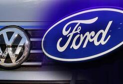 Son dakika... Ford ve Volkswagenden çok önemli Türkiye kararı
